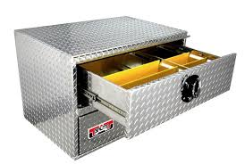 Slide Out Truck Bed Tool Boxes Drawer Truck Tool Box Ebay