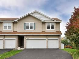 three car garage twin cities minnesota townhomes with 3 car garages for sale