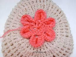christmas ideas crochet baby hat craft ideas