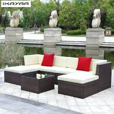 Outdoor Sectional Sofa Cover Patio Ideas Outdoor Sectional Patio Furniture Canada Patio