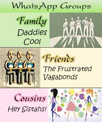 100 whatsapp name ideas for family and friends