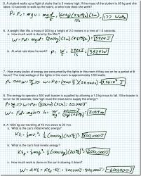 work energy theorem archives page 2 of 2 regents physics