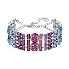 swarovski jewelry bracelet images Swarovski eminence bracelet 5199681 bracelets bangles from jpg