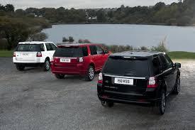 land rover freelander interior land rover freelander 2 sd4 sport limited edition 190hp revealed