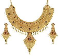 bridal gold sets indian gold sets jewelr y jewelry gold set