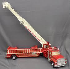 tonka fire truck hook u0026 ladder firetruck 885 fire engine xw