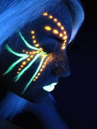 glow paint best 25 glow paint ideas on glow in paint diy