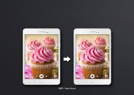 Tablette De Radiateur by Tablette Galaxy Tab A De 8 Po Et 16 Go De Samsung Avec Android 5 0
