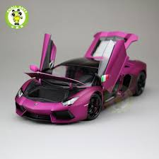 lamborghini aventador purple cool awesome 1 18 lamborghini aventador lp700 4 diecast welly fx