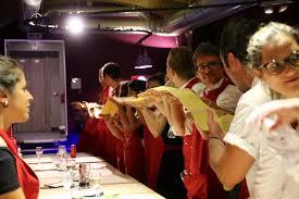 beyond roma cours de cuisine pour groupes à rome