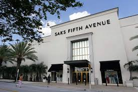 saks fifth avenue store in westshore plaza to in may