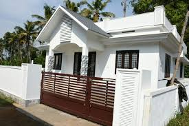 small house in small budget single floor house for sale in chalakudy thrissur