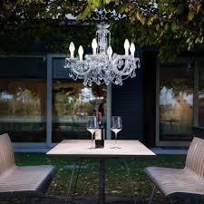 chandelier outdoor lanterns outdoor lighting outdoor hanging