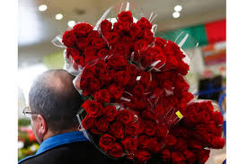 bouquet of roses the forces that drive the price of a bouquet of roses and the