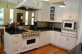 Small U Shaped Kitchen With Breakfast Bar - u shaped home bar desk design best u shaped kitchens with