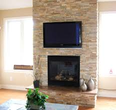 furniture beauteous gorgeous painted brick fireplaces decorating