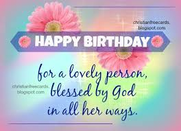 85 best christian happy birthday images on pinterest birthday