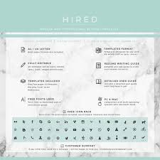 Modern Professional Resume Template 83 Best Modern Professional U0026 Elegant Resume Templates Images On