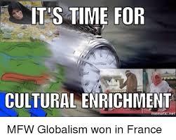 Cultural Memes - 25 best memes about cultural enrichment cultural enrichment memes