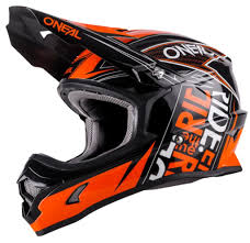 o neal motocross gear oneal 2017 3 series fuel helmet for 139 95 ama australian