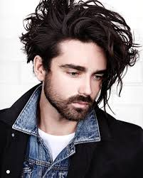 mens hair feathery 25 new men s hairstyles to get right now