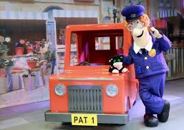 suggestions images postman pat jess