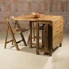 drop leaf table with folding chairs stored inside nice folding table with chair storage inside cordoba drop leaf