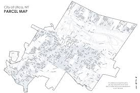 Los Angeles County Assessor Map by Maps
