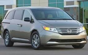 used 2011 honda odyssey for sale pricing features edmunds