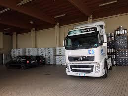 bureau logistique logistique et entrepôt
