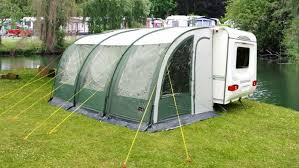 New Caravan Awnings Advice About Caravan Awnings The Caravan Club