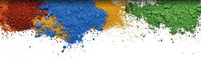 interstar ready mix colors
