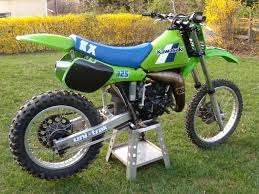 125 motocross bikes this week u0027s selection from greg primm u0027s stable is jeff ward u0027s 84