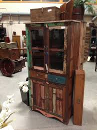 Armoire With Glass Doors San Diego Armoires From India China And Indonesia
