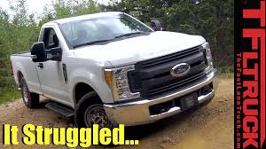 you will be surprised how this ford performed off road video