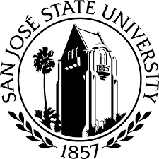 San Jose State Campus Map by Embed The Readership Map University History Campus Documents