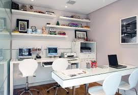 Home Office Design Ideas For Small Spaces Beautyhomeideascom - Home office design ideas for small spaces