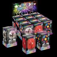 mini disco ball light disco lights 3 per set