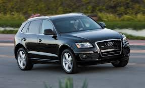 audi q5 price 2011 audi q5 2 0t quattro road test u2013 review u2013 car and driver