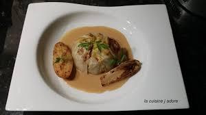 recette de cuisine de chef la cuisine j adore chartreuse de cuisse de volaille confite au