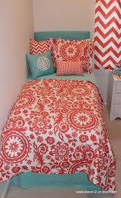 Coral Bedspread 15 Best Room Ideas Images On Pinterest Dream Bedroom Dream