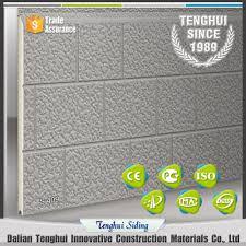 panneau fausse brique grossiste revêtement extérieur fausse pierre acheter les meilleurs