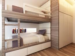 children room bunk bed double deck 3d cgtrader