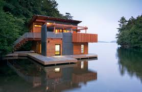 Southern Living Idea House 2014 by Floating Homes That Will Make You Want To Live On Water
