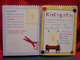 school memories album deluxe school memories keepsake photo album scrapbook from