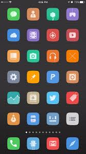 top ios 8 winterboard themes for your iphone