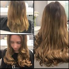 Color Extensions For Hair by Glow Tanning U0026 Beauty Tunbridge Wells Hair Extensions Tunbridge