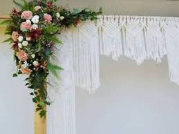 wedding arches south wales macrame wedding in new south wales gumtree australia free local