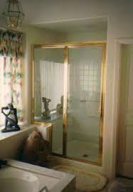 Gold Shower Doors Shower Door