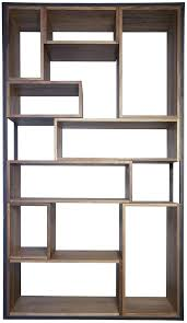 modern metal bookcase bookcase bookcase contemporary transitional